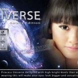 Princesssoftlens-Universe-BlackHole