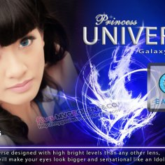 Princesssoftlens-Universe-Earth