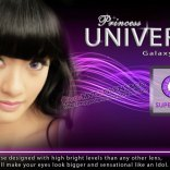 Princesssoftlens-Universe-Supernova