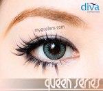 Diva Queen Grey