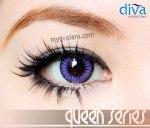 Diva Queen Violet