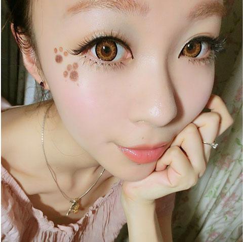 starmish-cute-model