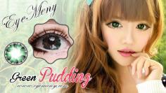 flyer-eyemeny-pudding-green