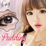 flyer-eyemeny-pudding-violet