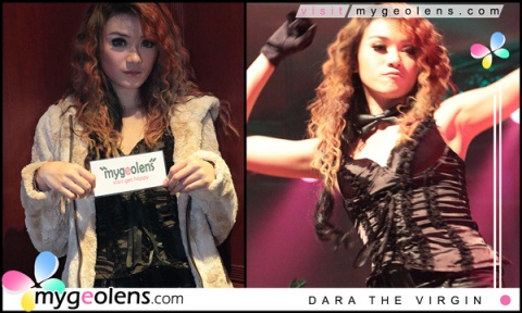 Endorse Artis Dara The Virgin