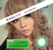 CRYSTAL-GREEN