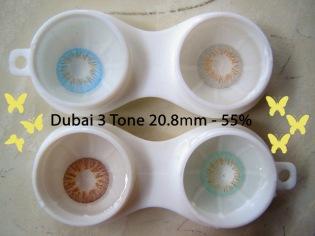 dubai 3 tone 22