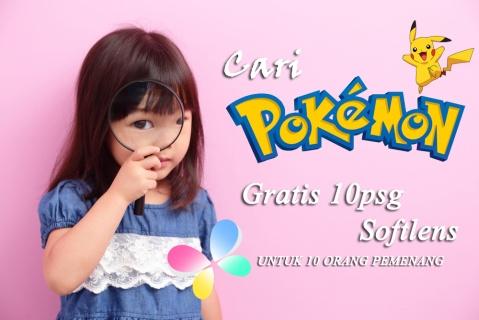 cari-pokemon