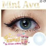 mini -ava -blue
