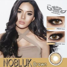 nobluk brown ===