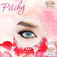 pitchy blue ori