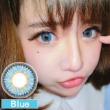 Eos Rainshower blue