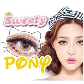 pony brown