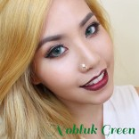 Softlens-Nobluk-Green