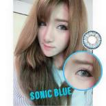 Dcl Sonic Blue