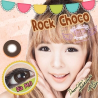 rock choco