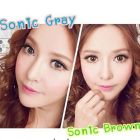 Sonic-grey-brown