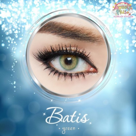 sweety batis green