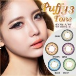 Puffy-3-Tone-Gray-Softlens3