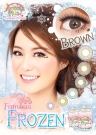 frozen-brown