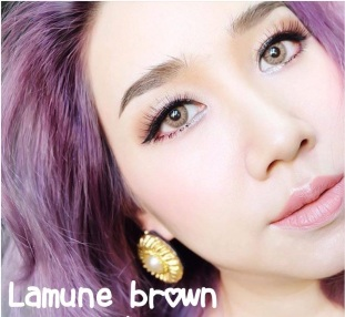 lamune brown -0.0