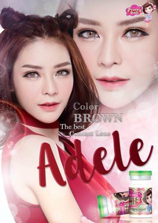 pretty-doll-adele-brown