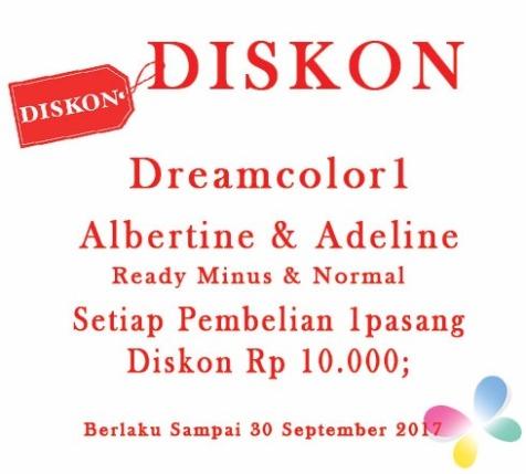Diskon September