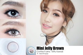 mini jelly brown