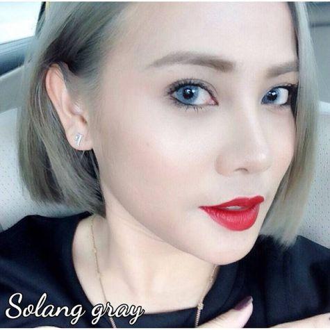 solang grey