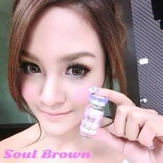 soul brown