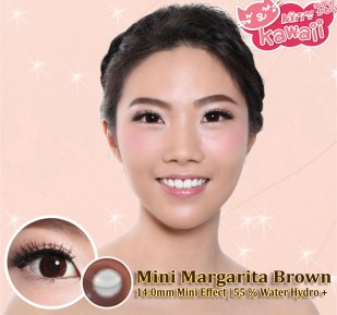 Kitty-kawai-Mini-Margarita-Brown