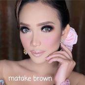 matake -- brown