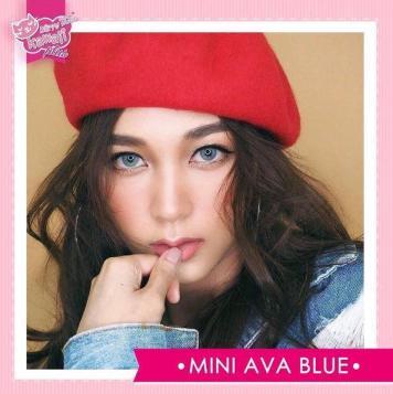 mini- ava-blue