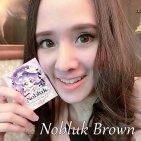 nobluk brown--