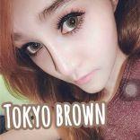 tokyo-brown