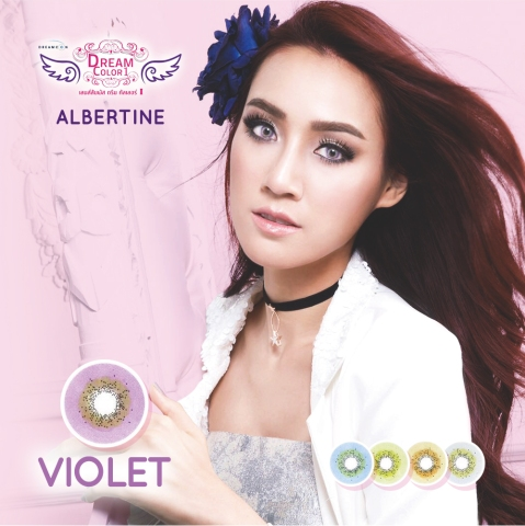 Albertine - Dream Color 1