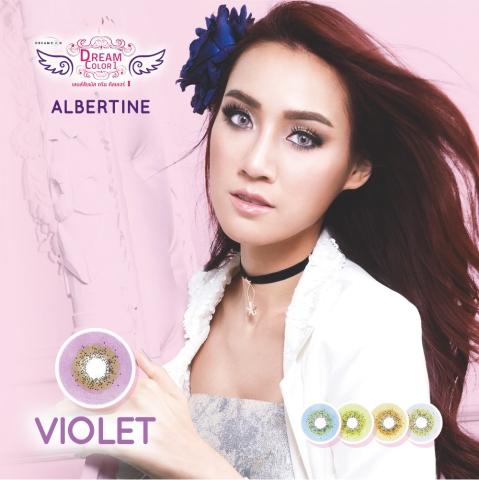 Albertine - Dream Color 1